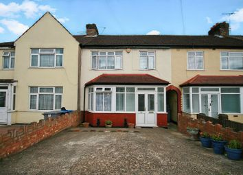 Thumbnail 3 bed terraced house for sale in Tokyngton Avenue, Wembley