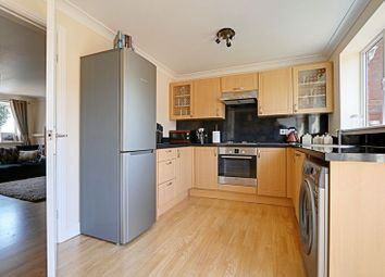 Thumbnail 3 bed terraced house for sale in Vagarth Close, Barton-Upon-Humber