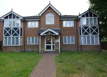Thumbnail 2 bed flat to rent in Hammond Court, Shepherds Lane, Bracknell