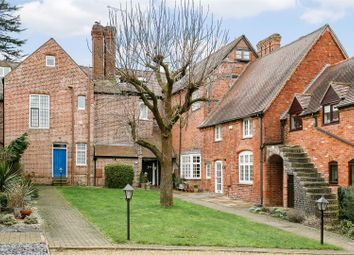 Thumbnail 4 bed mews house for sale in Radford Hall, Southam Road, Radford Semele, Warwickshire