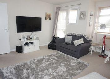 Thumbnail 2 bed flat for sale in Les Quennevais Parade, La Route Des Quennevais, St. Brelade, Jersey