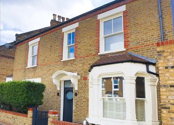 Thumbnail 4 bed property to rent in Crawthew Grove, East Dulwich, London