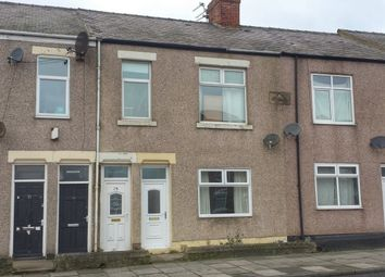 Thumbnail 2 bed flat to rent in Carley Road, Sunderland