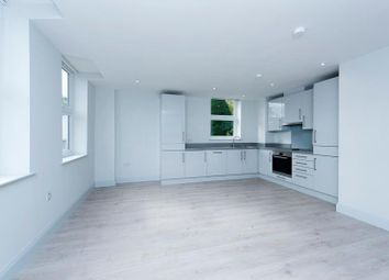 Thumbnail 1 bed flat to rent in Rivia House, 1136 High Road, Whetstone, London