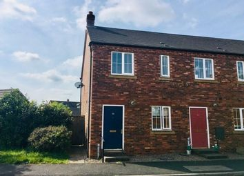 Thumbnail 2 bed property to rent in Walnut Walk, Lichfield