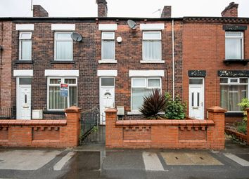 Thumbnail 3 bed terraced house for sale in Bury Road, Bolton