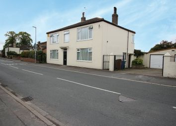 Thumbnail 4 bed detached house for sale in High Street, Hook, Goole