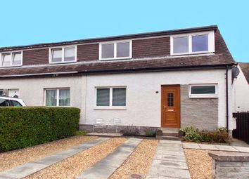 3 bed semi-detached house for sale in Lade Crescent, Bucksburn, Aberdeen AB21