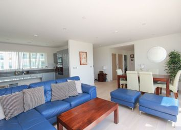 Thumbnail 3 bed flat to rent in Reminder Lane, Greenwich