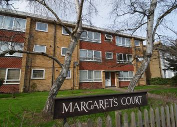 Thumbnail 2 bed flat for sale in Margaret's Court, Hainualt Road