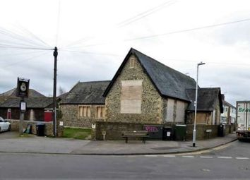 Thumbnail Warehouse to let in Old School Hall, Dent-De-Lion Road, Margate