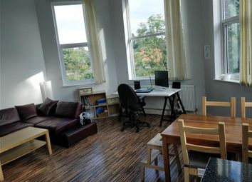 Thumbnail 2 bed flat to rent in Horn Lane, Ealing Borders, London