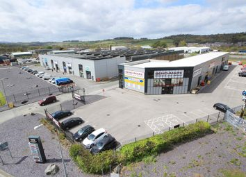 Thumbnail Light industrial to let in Unit 8 Gateway Park, Llandegai Road, Bangor