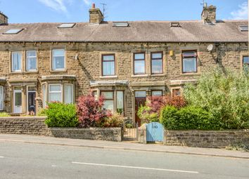 Thumbnail 4 bed terraced house for sale in Gisburn Road, Barnoldswick