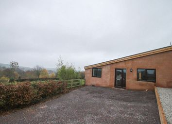 Thumbnail 1 bed detached house to rent in Neopardy, Crediton