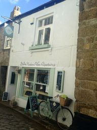 Thumbnail Terraced house for sale in St Ives Town Centre, St Ives, Cornwall