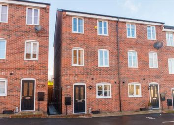 Thumbnail 4 bedroom terraced house for sale in Carrick Drive, Thornbury