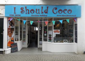 Thumbnail Retail premises to let in 39, Fore Street, St Ives, Cornwall