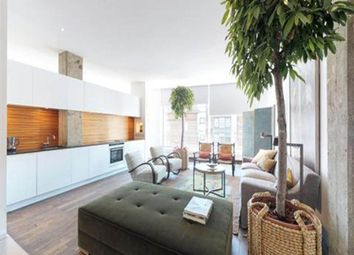 Thumbnail 1 bed flat for sale in Phoenix Place, London
