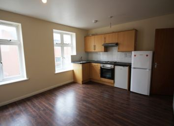 Thumbnail 1 bed flat to rent in London Road, Mitcham