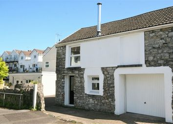 Thumbnail 1 bed link-detached house to rent in The Coach House, Norton Road, Mumbles