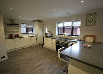 Thumbnail 3 bed detached bungalow for sale in Burghley Mews, Woodham, Newton Aycliffe, Co. Durham