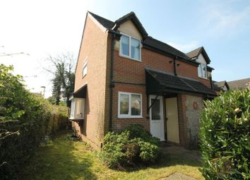 Thumbnail 2 bed end terrace house for sale in Hay Leaze, Brimsham Park, Yate