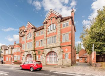Thumbnail 2 bed flat for sale in The Old Fire Station, Harborne, Birmingham, West Midlands