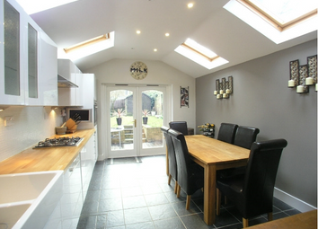 Thumbnail 2 bed terraced house for sale in Adelaide Place, Weybridge