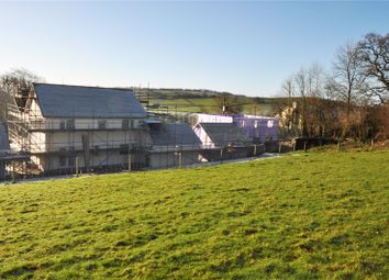 Thumbnail 4 bed detached house for sale in Whitehall Close, Morebath, Tiverton, Devon