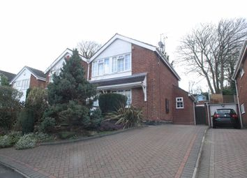 Thumbnail 3 bed semi-detached house for sale in Brierley Hill, Withymoor Village, Gayfield Avenue