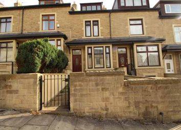Thumbnail 4 bedroom terraced house for sale in Kensington Street, Bradford, West Yorkshire