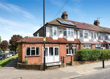 Thumbnail 1 bedroom maisonette to rent in Tottenhall Road, Palmers Green, London