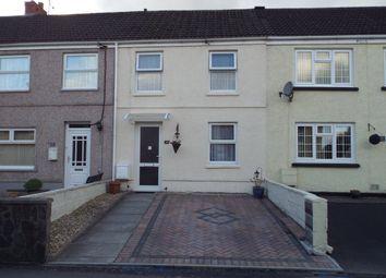 Thumbnail 3 bed terraced house for sale in Furnace Terrace, Pontyberem, Llanelli