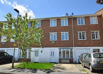 Thumbnail 4 bed terraced house to rent in Station Approach, Chelsfield, Orpington