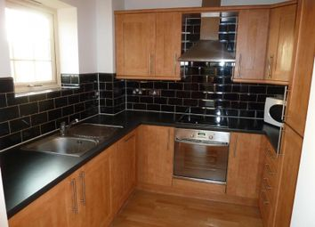 Thumbnail 2 bedroom flat for sale in Holywell Heights, Sheffield