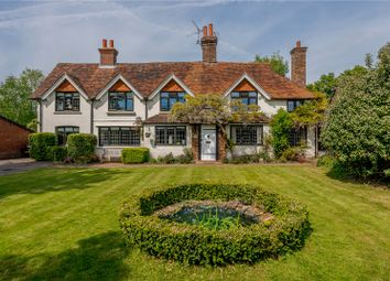 5 bed detached house for sale in The Common, Cranleigh, Surrey GU6