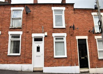 Thumbnail 2 bed terraced house for sale in Oakley Street, Belfast