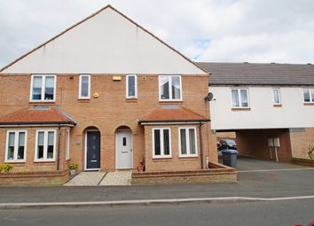 Thumbnail Terraced house for sale in Southernwood, Consett