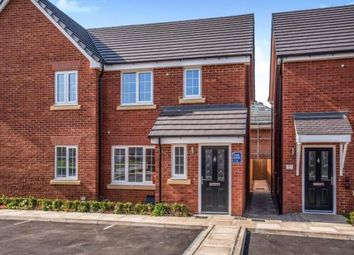 Thumbnail 3 bed semi-detached house for sale in Cedar Place, 639 Garstang Rd, Barton