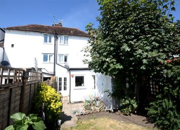 Thumbnail 3 bed town house for sale in Bransford Road, Worcester