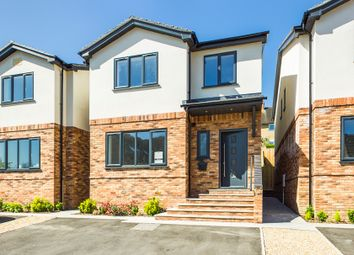 Thumbnail 4 bed detached house for sale in Windrush Drive, High Wycombe