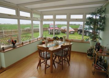 Thumbnail 3 bedroom detached house for sale in Rings End, Guyhirn, Wisbech