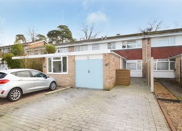 3 bed terraced house for sale in St Vincent Road, Walton-On-Thames, Surrey KT12