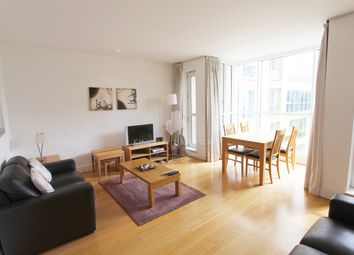 Thumbnail 2 bedroom flat for sale in Belgrave Court, 36 Westferry Circus, London, United Kindom