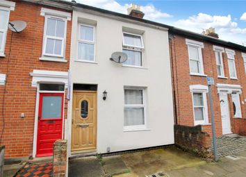 Thumbnail 3 bed terraced house for sale in Finchley Road, Ipswich, Suffolk