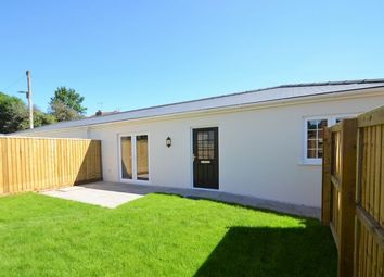 Thumbnail 1 bedroom semi-detached bungalow for sale in Chapel Street, Tiverton