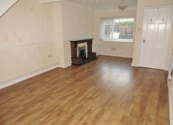 Thumbnail 2 bedroom terraced house to rent in Boundary Street, Brynmawr