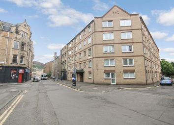 Thumbnail 1 bed property for sale in East Crosscauseway, Edinburgh