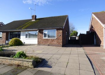 Thumbnail 2 bed semi-detached bungalow to rent in Orion Crescent, Coventry